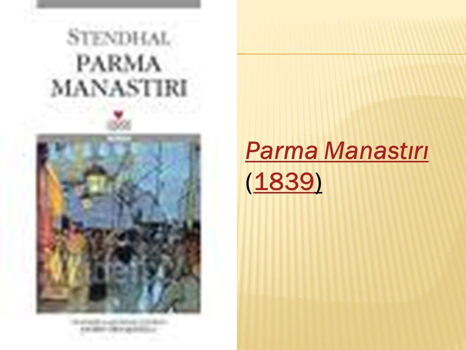 Parma Manastırı Parma Manastırı (1839)1839