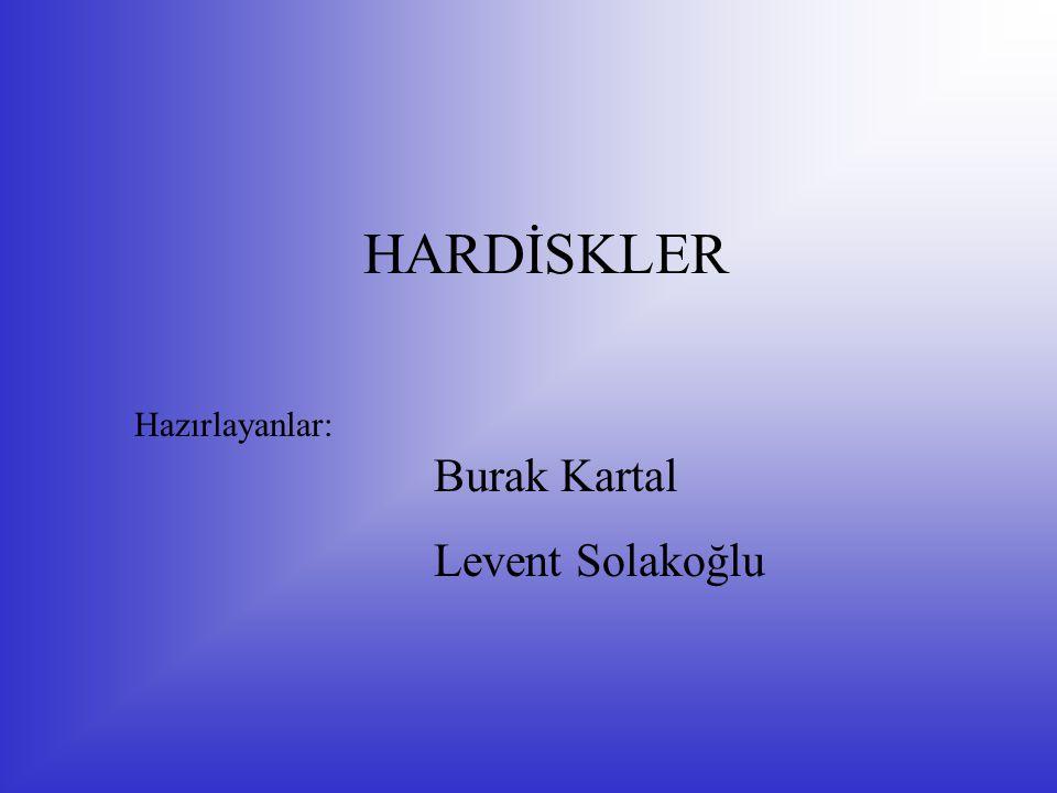 Φ Harddisk nedir.Φ Nasıl çalışır. Φ Yapısı. Φ Teknolojileri nelerdir.