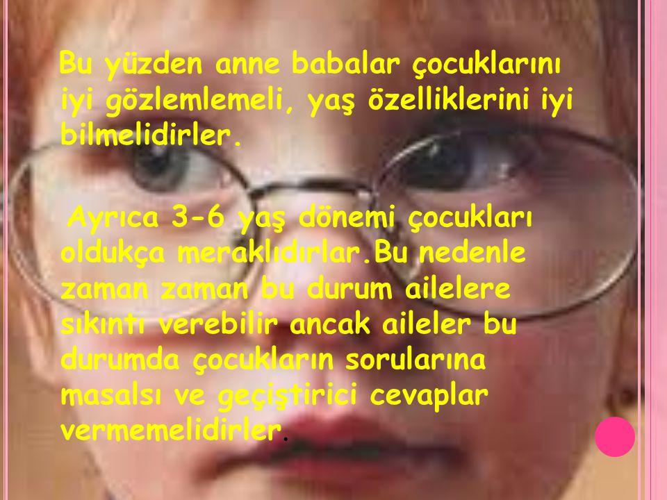 SEMBOLLERİ VE KAFİYELERİ TANIMAK