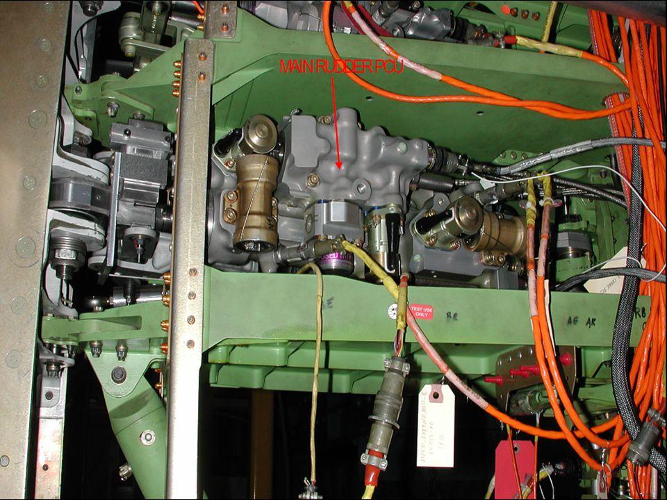 Mach trim actuatorü uçak hızı aşırı arttığı zaman burun aşağı çekmeye başlar.