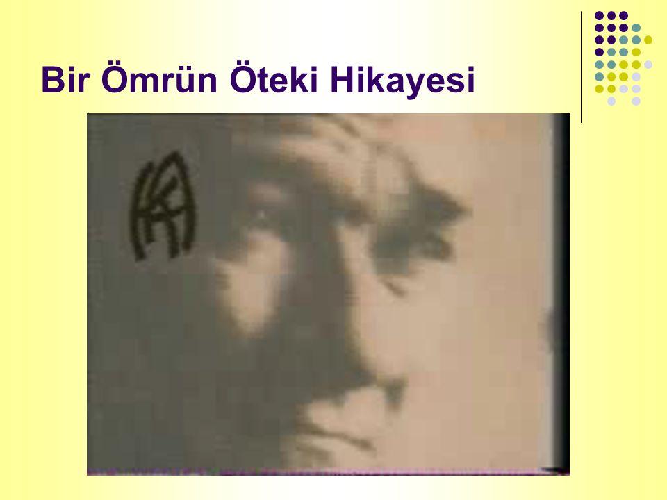 Nevin Oktay Bir Ömrün Öteki Hikayesi Ne gür sesleri var… öyle bir nesil yetişiyor ki, bu neslin heyecanı, yurt ve bayrak aşkı körletilmeyecek olursa, dünyanın en büyük, en mutlu ülkesi biliniz ki Türkiye olacaktır!. dedi.