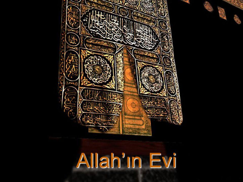 Allah'ın Evi