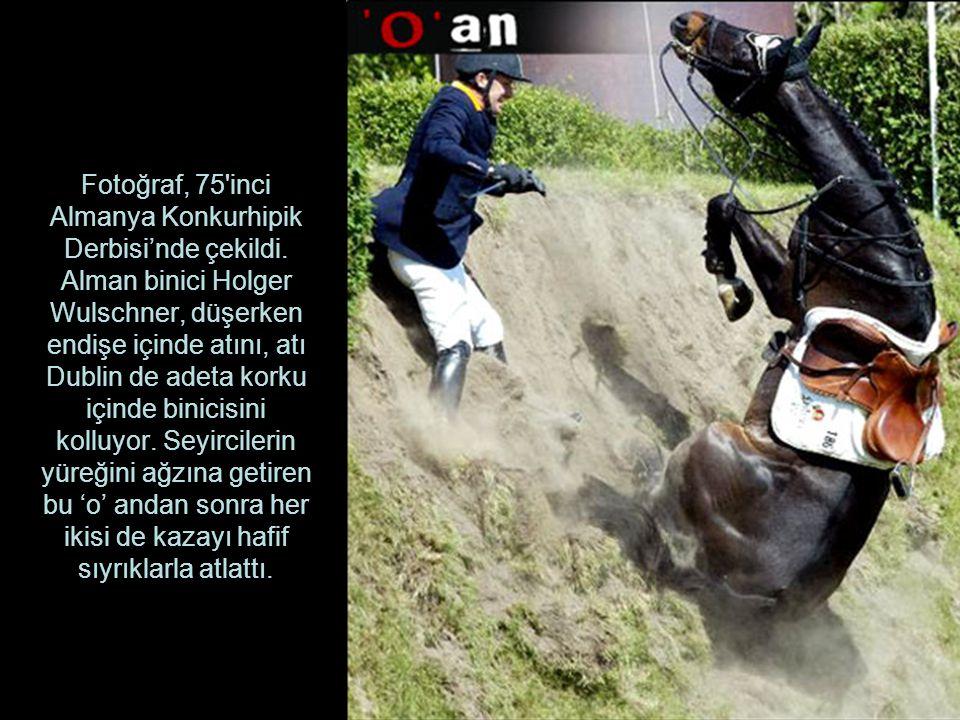 National Geographic Türkiye Dergisi nin Yayımlanmamış en iyi 100 fotoğraf özel ekinden bir 'o' an.