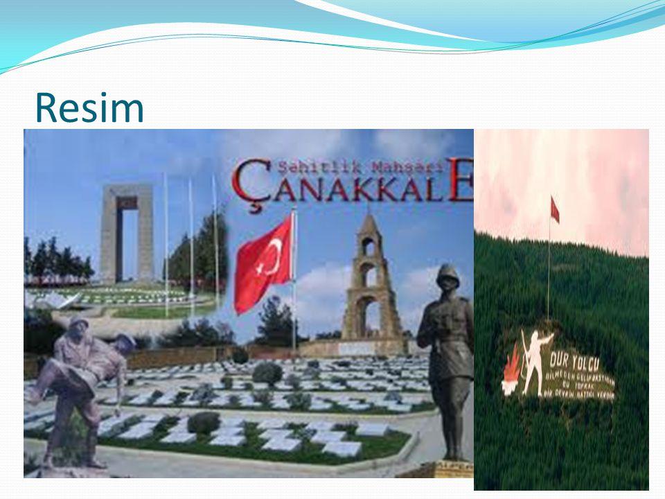 ÇANAKKALE SAVA  ÇANAKKALE SAVAŞLARI  Çanakkale Savaşları, Birinci Dünya Savaşı içinde, tarihin en kanlı bölümü olarak bilinir. Türk'ün sayısız zafer