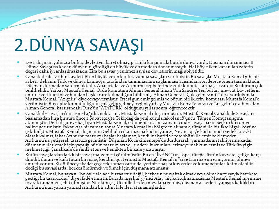 1.DÜNYA SAVAŞI  18 Mart 1915'te yaklaşık bir aydır sürekli olarak bombaladığı boğazın her iki tarafındaki Türk tabyalarının artık sustuğunu varsayan