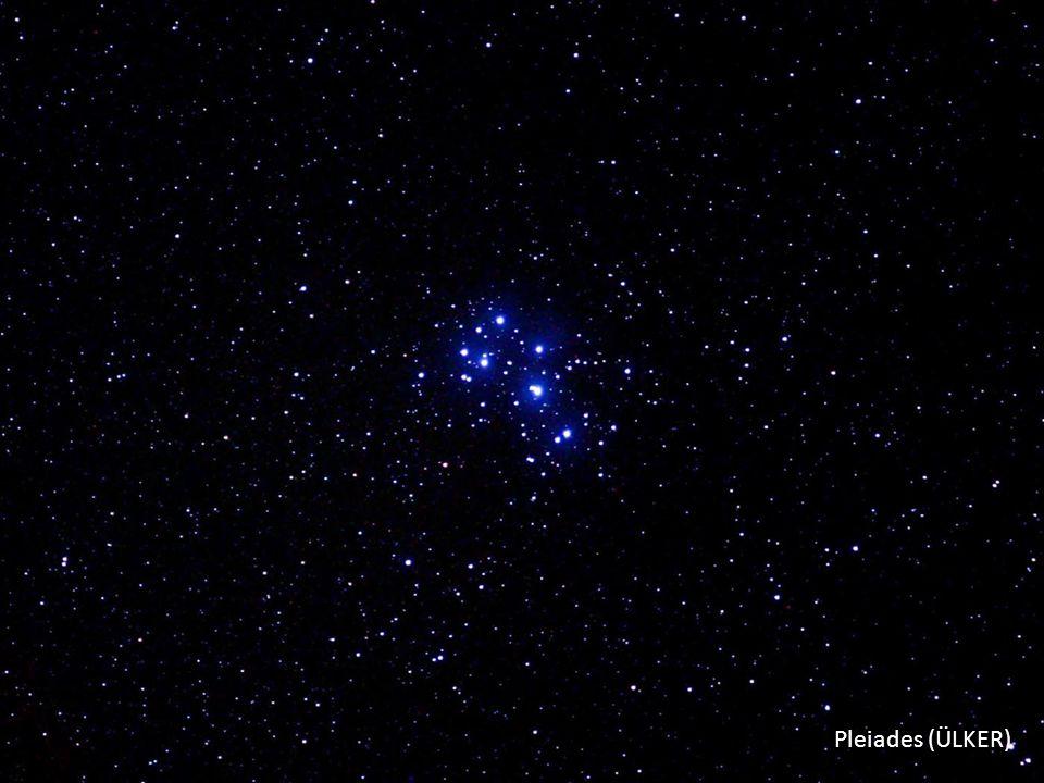 Pleiades (ÜLKER)