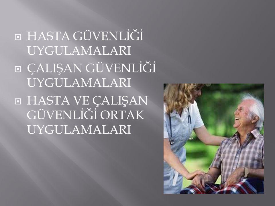 Engelli hastalara yönelik en geniş kapsamlı düzenleme 04.07.2012 tarih ve 6353 sayılı Kanun başlatılmıştır.