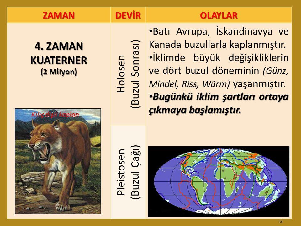 ZAMANDEVİROLAYLAR 4.