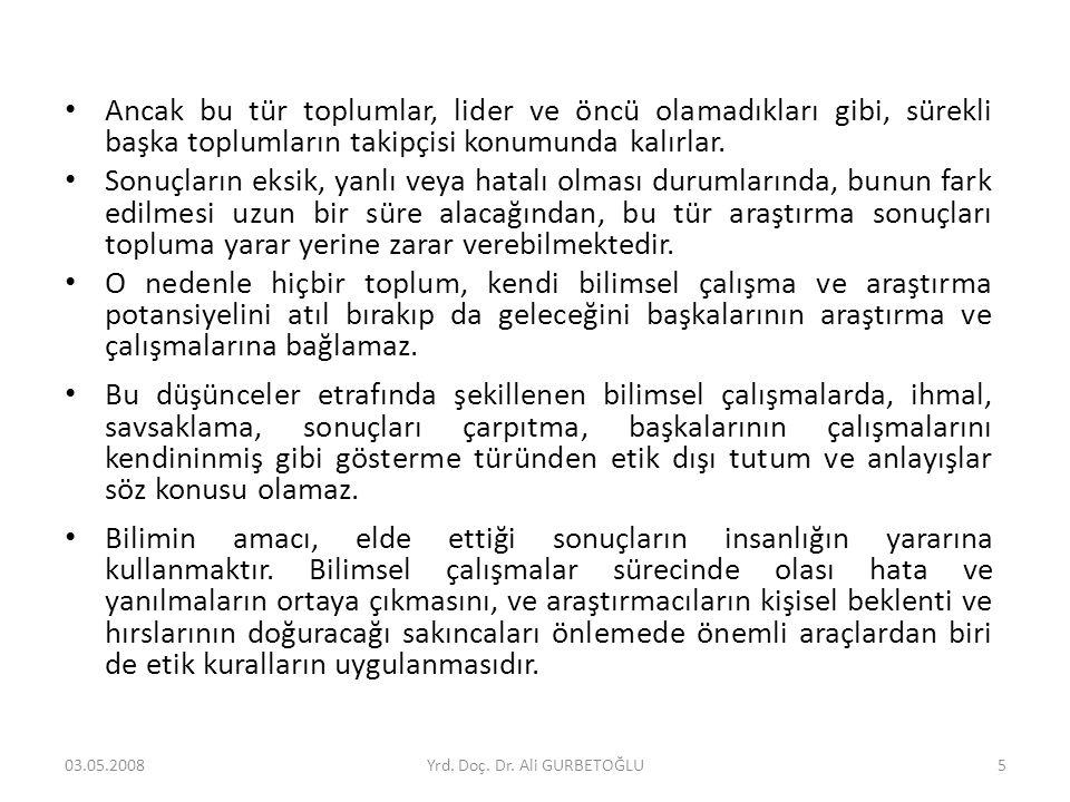 (Sunuların Hazırlanmasında Yararlanılan) KAYNAKLAR Balcı, Ali (2009).