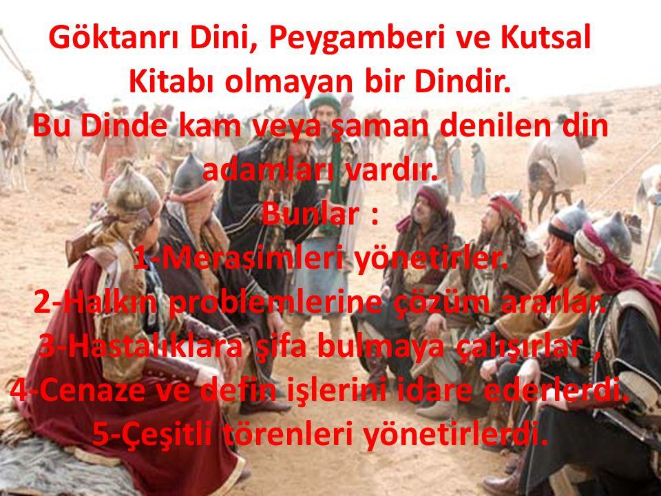 HOCA AHMET YESEVİ Yesevi Tarikatının kurucusudur.Türk mutasavvıf ve şairdir.