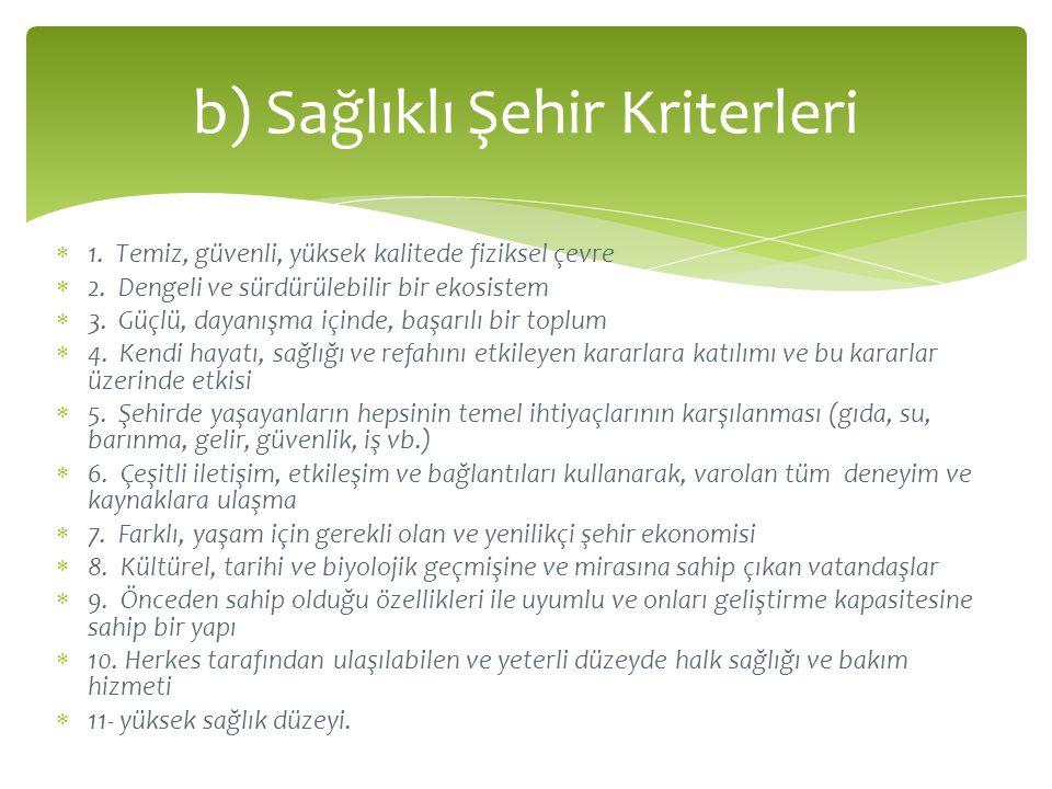  B) TÜRK EĞİTİM DERNEĞİ (TED) KOLEJİ AÇILMASI PROJESİ  Türk Eğitim Derneği'nin Vizyonu Seçkin bir sivil toplum örgütü olarak Türk Eğitim Derneği, eğitim alanında sivil insiyatifin etkinleştirilmesini, okul öncesinden yüksek öğretime kadar tüm boyutlarda yaptığı eğitim çalışmalarını ülke çapında ve uluslararası düzeyde sürdürmeyi, uygarlık değerlerini koruma ve geliştirme çabasında etkin rol oynamayı hedefleyen çağdaş ve ilerici bir vizyona sahiptir.