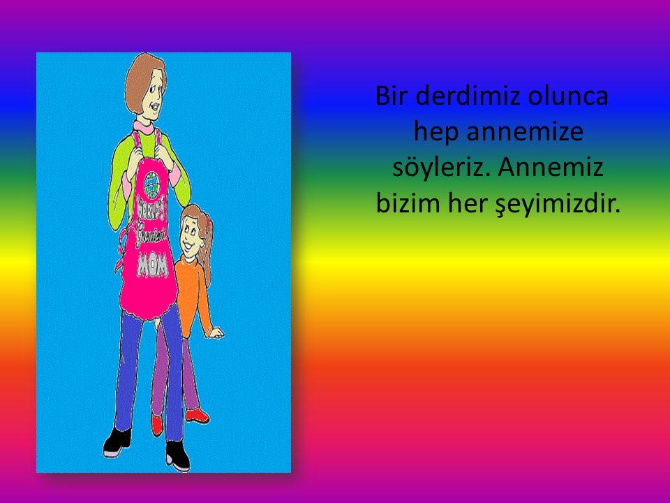 BAKALIM AKRABALARIMIZDA K İ MLER VARMI Ş 