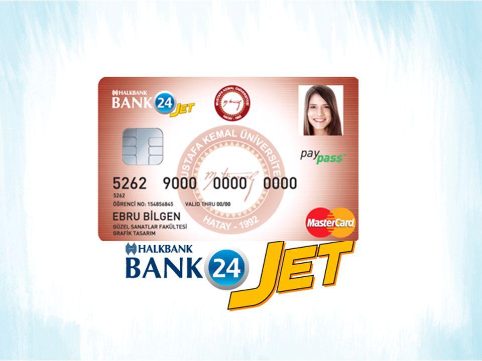 İÇERİK  Bank24 JET Platformu  Bank24 JET Uygulamaları  Bank24 JET İşleyişi  Bank24 JET Diğer Ön Ödemeli Kimlik Kartları Karşılaştırma  Bank24 JET Kampus Kart Proje Süreçleri