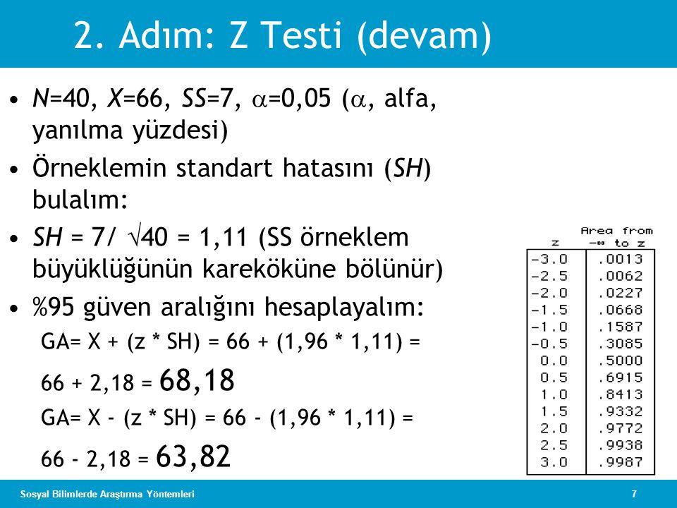 7Sosyal Bilimlerde Araştırma Yöntemleri 2.