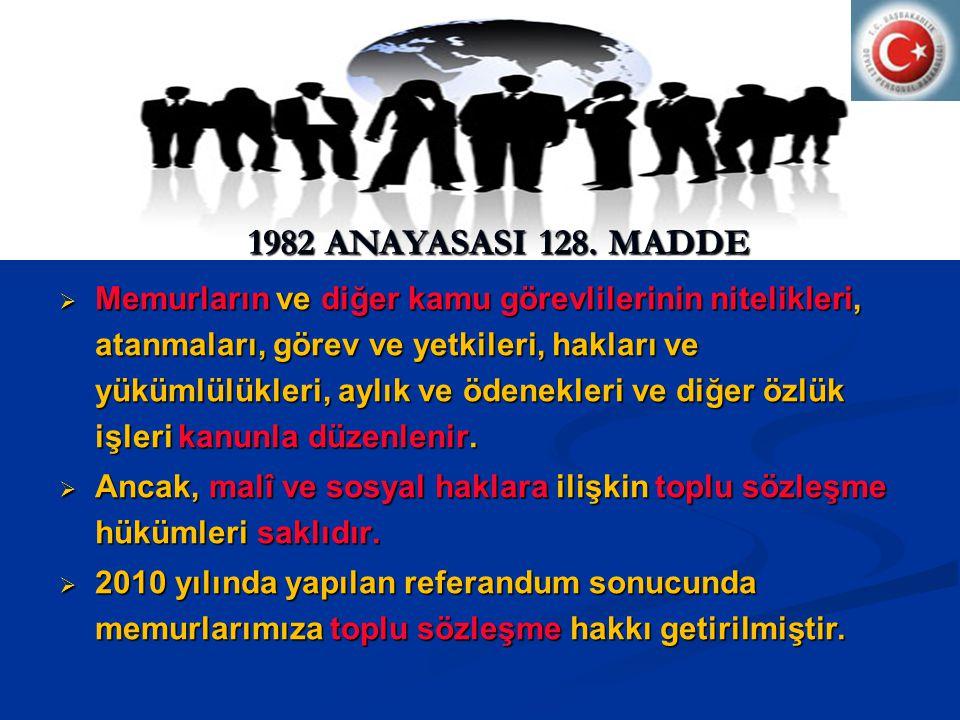 72- Yer Değiştirmeler  Kurumlarda yer değiştirme suretiyle atanmalar; hizmetlerin gereklerine, özelliklerine, Türkiye'nin ekonomik, sosyal, kültürel ve ulaşım şartları yönünden benzerlik ve yakınlık gösteren iller gruplandırılarak tespit edilen bölgeler arasında adil ve dengeli bir sistem içinde yapılır.