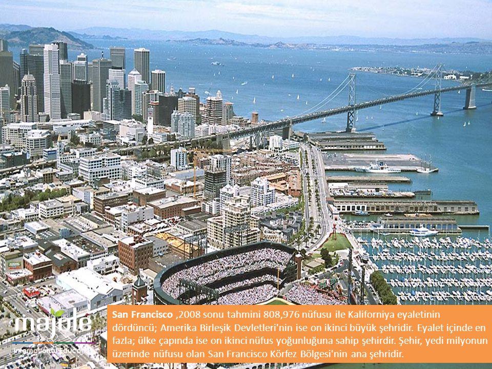 Golden Gate Köprüsü, Şu anda, dünyadaki en uzun yedinci asma köprüdür.