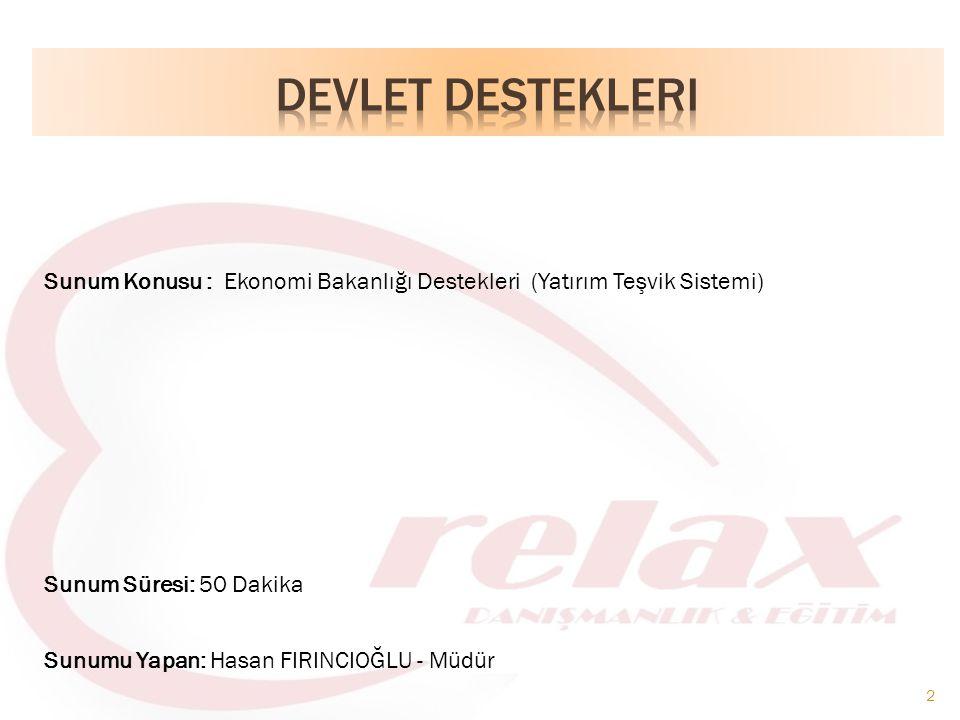 43 Türk Ürünlerinin Yurtdışında Markalaşması, Türk Malı İmajının Yerleştirilmesi ve Turquality® nin Desteklenmesi programı -Patent, faydalı model ve endüstriyel tasarım tesciline ilişkin harcamaları ve benzeri giderleri desteklenir.
