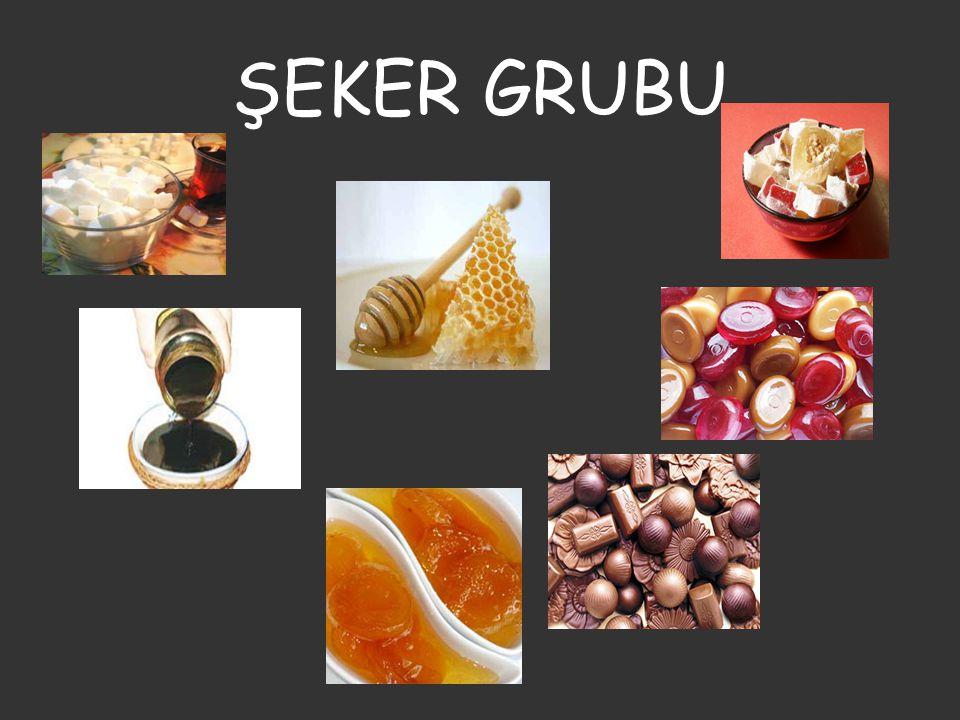 ŞEKER GRUBU