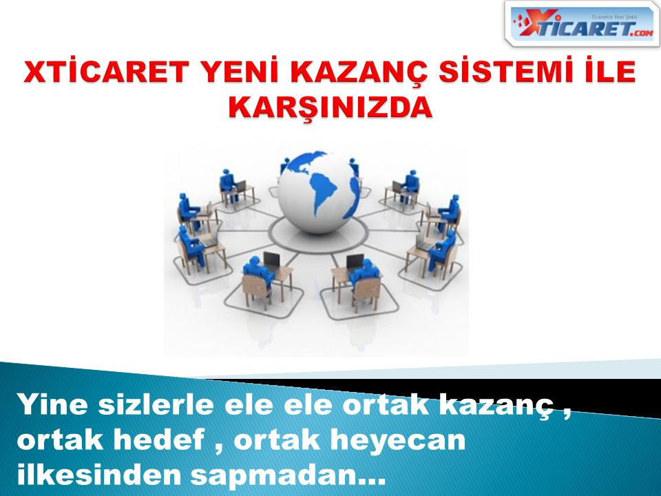 Affiliate Marketing Türkçe'si ''Satış Ortaklığı''