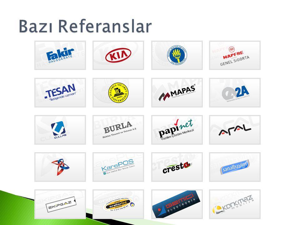 • Üyeliksiz tahsilat • Online iptal/iade • Sanal posların web servis ile dışarıya açılması • Kullanıcı yetkilendirme özelliği • Özel tasarım • TCMB kur güncelleme • 3D Secure