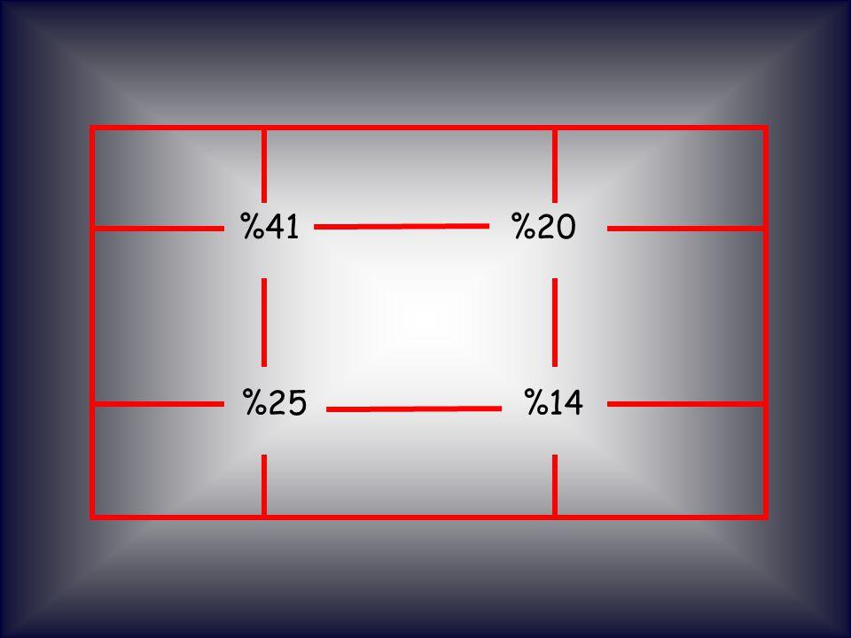 2- Yerleşim Elemanlarının Kullanım İlkeleri *Vurgu Vurgunun bütüne baskın olması gereklidir.
