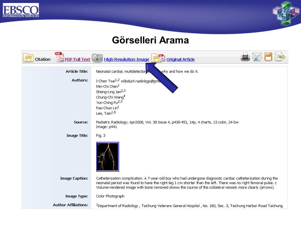 22 of 144 Görselleri Arama