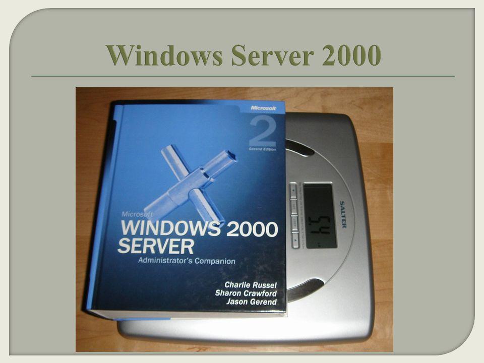  Windows Server 2003 ürününün güvenilir olmasının altında yatan unsurlar şunlardır: İşinize ait bilgilerin güvenli bir biçimde korunmasına yardım eden bütünleşmiş bir altyapı sağlama.