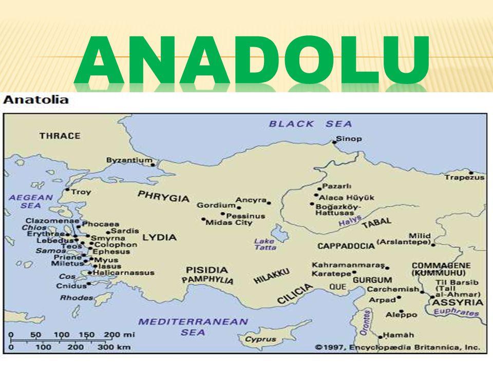  İyonlar Anadolu medeniyetlerinin en gelişmiş olanı  Kuruldukları bölge ön-Asya ticaret yollarının bitiş noktasında  Ayrıca:  Özgür düşünceye inanmaları  Anadolu kültüründen yararlanmaları