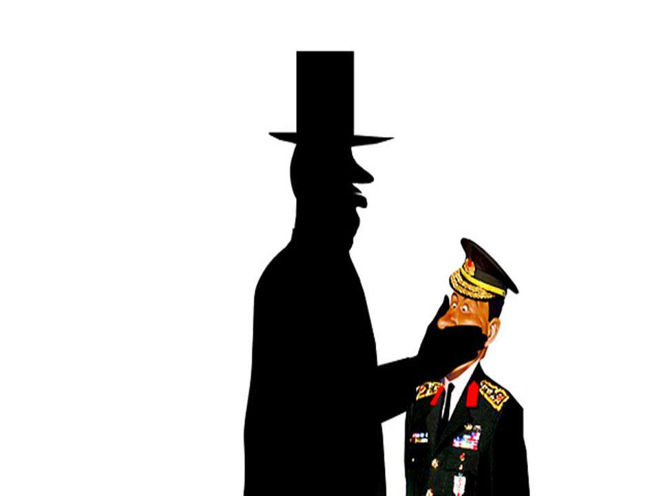 Ali Yaşar'a göre …  ORDU VESAYETİ ÜZERİNE DÜŞÜNCELERİ  27 Mayıs 1960 Darbesi'ni gerçekleştiren subayların önemli bir bölümünün ABD'de eğitim görmüş