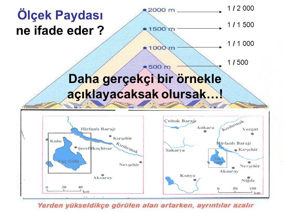 En Büyük paralel Ekvator'dur: 40.076 km En küçük paralel Kutup Noktaları 'dır:0 km