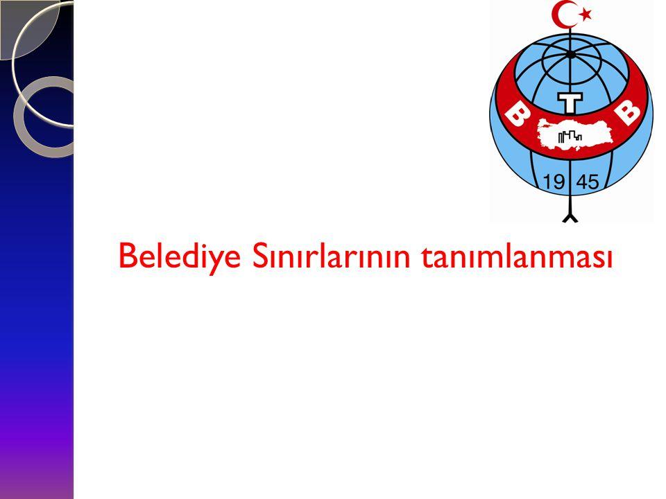 : 5393 sayılı Kanun Belediyenin Kuruluşu ve Sınırları : 5393 sayılı Kanun Belediyenin Kuruluşu ve Sınırları  Kuruluş  MADDE 4 - Nüfusu 5.000 ve üzerinde olan yerleşim birimlerinde belediye kurulabilir.