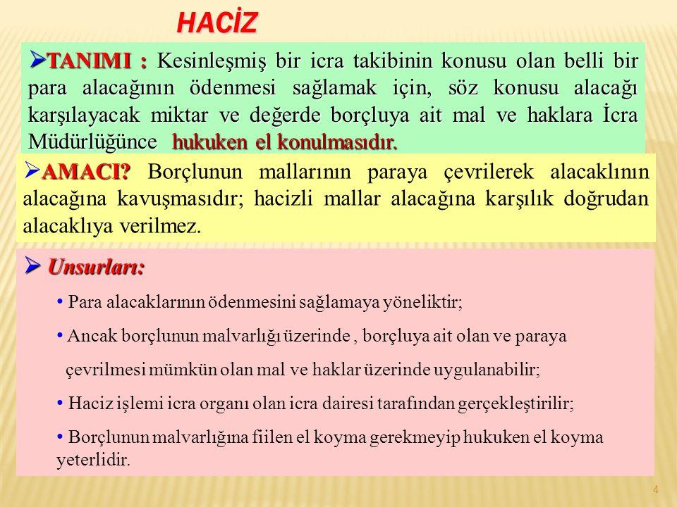  Kültürel mirasın korunması amacıyla altyapı hizmetleri için kullanılması koşuluna bağlı olarak İl Özel İdaresince Belediyeye gönderilen paranın kendiliğinden kamuya tahsis olduğu tartışmasızdır. (12.HD.19.10.2006 Tarih 16192/19618)  Belediye başkanlığının ve encümen faaliyetlerinin yürütülmesinde kullandığı belirlenen aracın, fiilen kamu hizmetine tahsis edildiğinin kabulü gerekir. (12.HD.