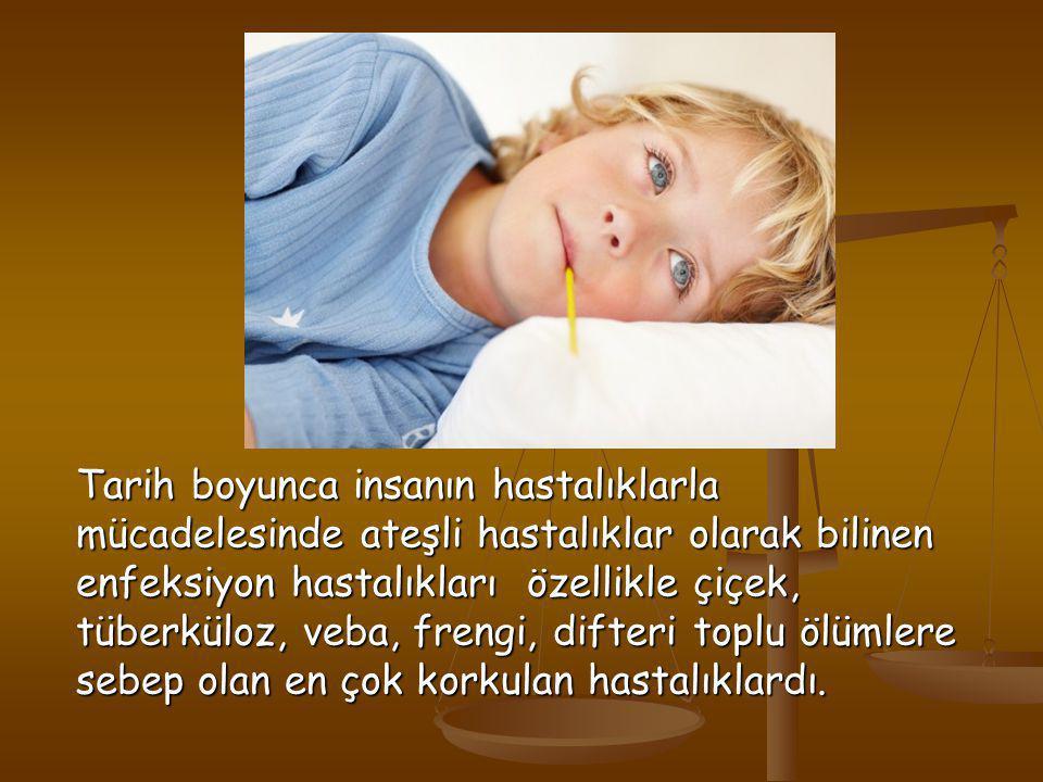 Türkiye'de İlaç Tüketimi; *En çok israf edilen ilaç grubunu antibiyotikler oluşturuyor.
