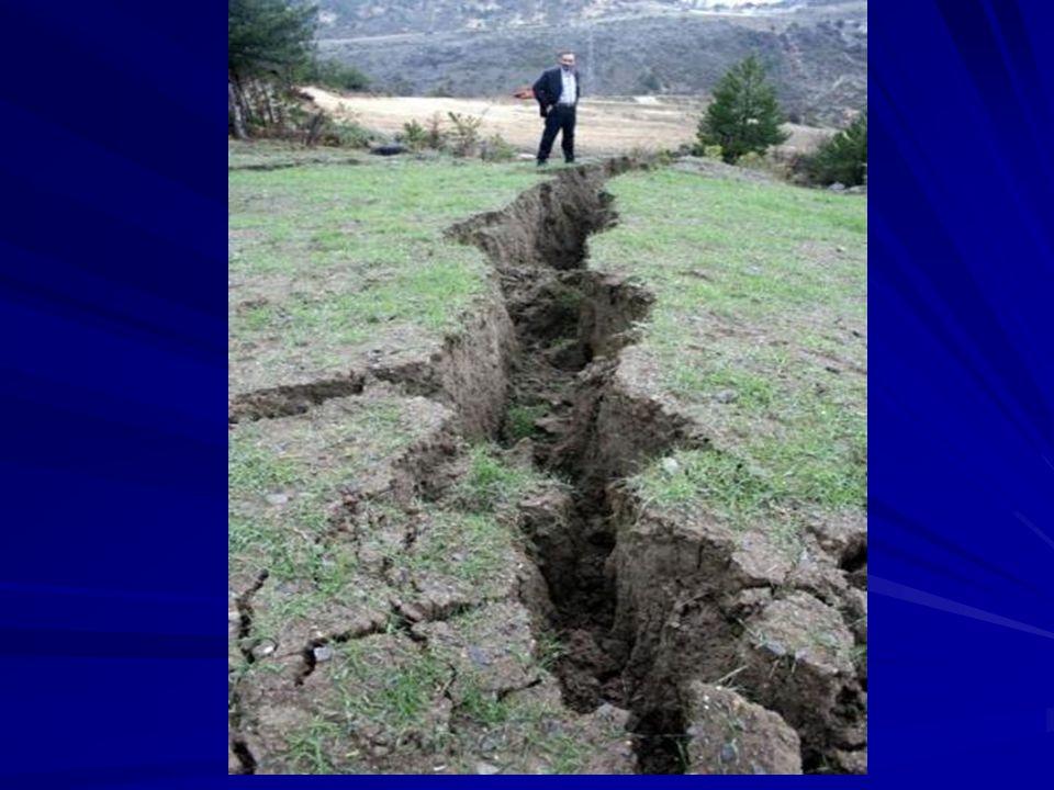  Unutulmamalıdır ki insanları deprem değil bina öldürür.