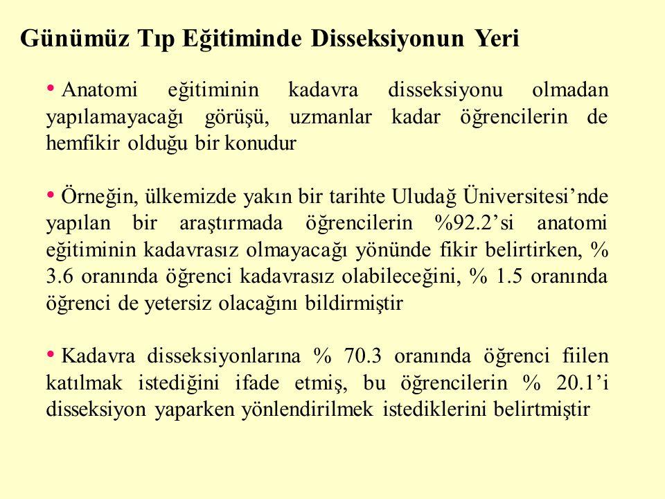 • Hikmet Şimşek'in bedeni vasiyeti üzerine ölümünden sonra Gazi Üniversitesi Tıp Fakültesi'ne verilmiştir • Gazi Üniversitesi Anatomi Bilim Dalı Başkanı Prof.
