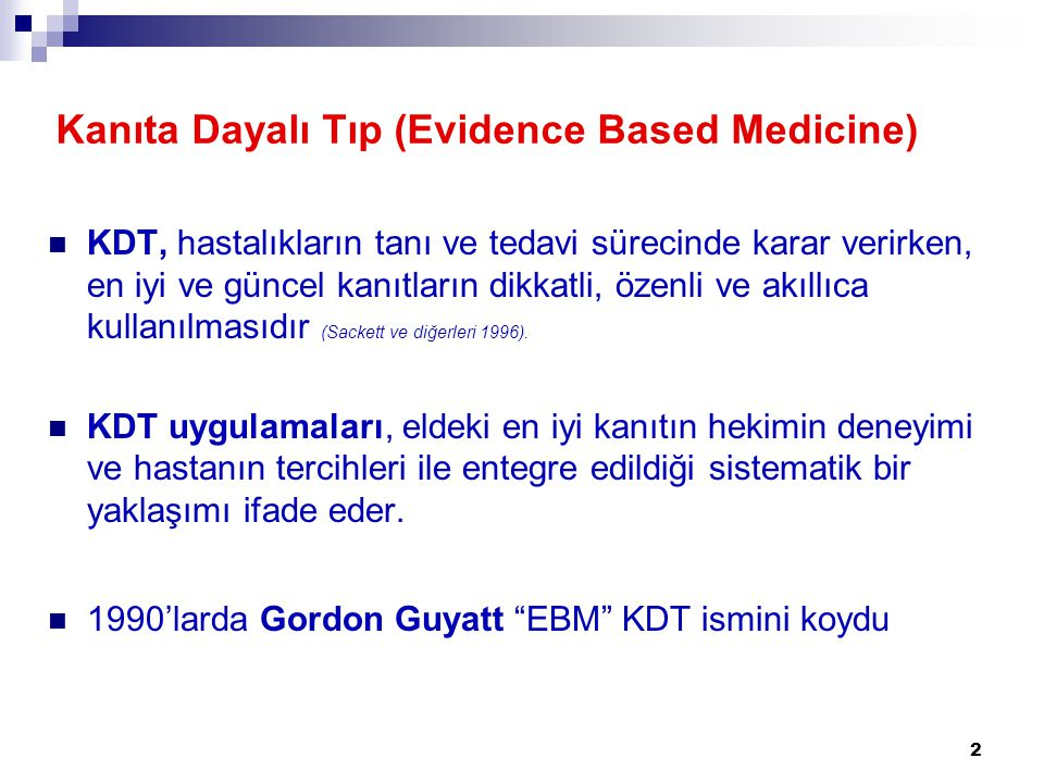 23 • Systematic Reviews • Protocols • Comment • Randomized Controlled Trials • Non-Randomized Controlled Trials • Meta-Analysis Cochrane Library Bünyesindeki Bilgi Türleri
