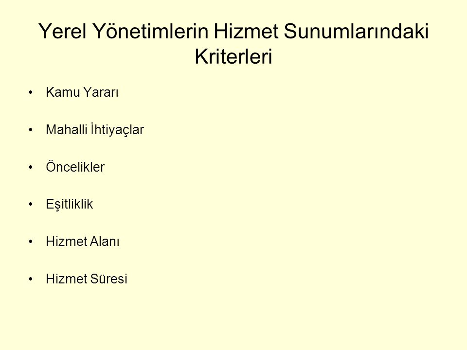 Kaynaklar •Sacit Hadi Akdede(2011), Kültür ve Sanatın Politik Ekonomisi, Elif Yayınları, Ankara.