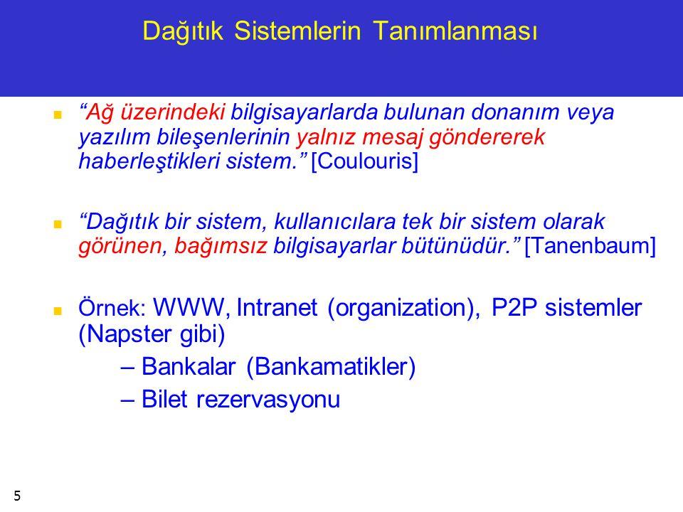 36 Openness and Interoperability (Açıklık ve Birlikte işlerlik)  Açık sistem: ...