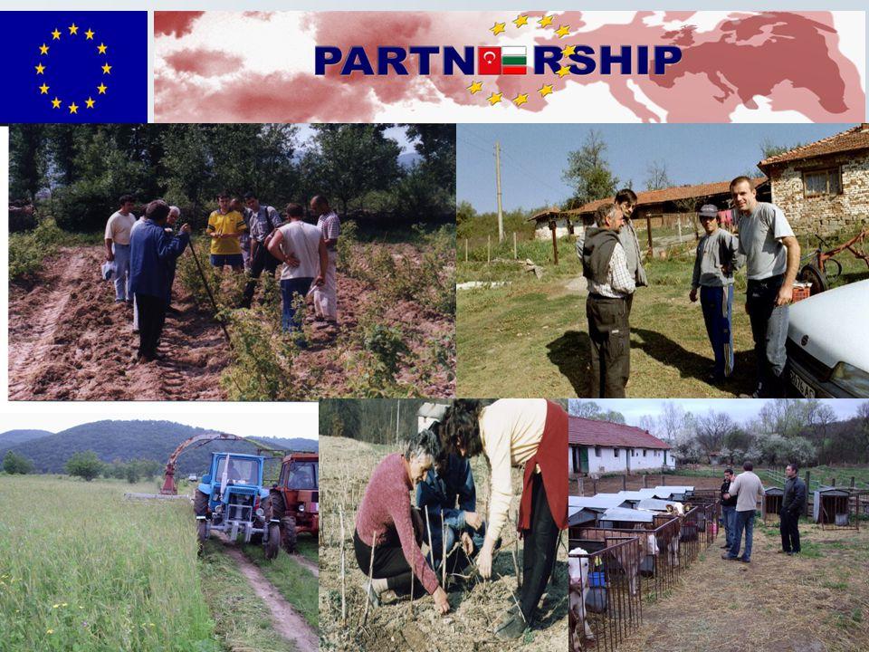 Bioselena bünyesindeki mesleki eğitim merkezi Tarım-çevre - Bulgaristan'ın tarım-çevre programı - Toprağı iyi tarım ve çevre durumunda bakma ve iyi tarım ve çevre koşulları için milli standartlar - İyi tarım uygulama kuralları - Çiftliğin muhasebesi - Tarım-çevre ödemeleri olan 214 nolu önleme katılanların önüne konulan şartlar ve evraklar