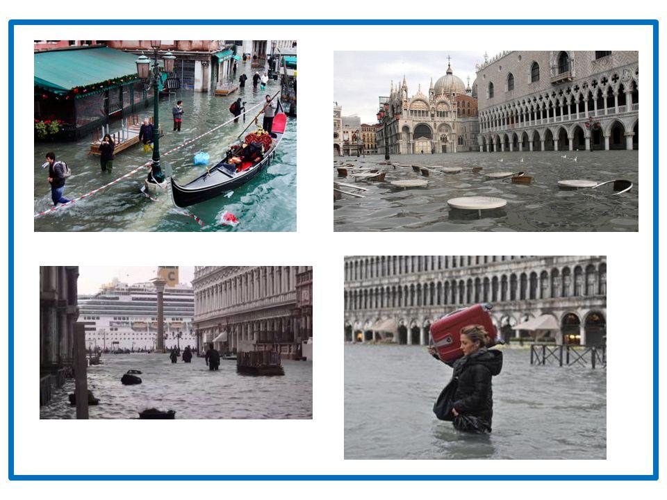 Venedik, Kasım 2012