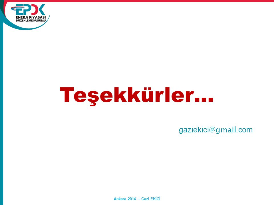 Hasan SAY Ankara 2014 – Gazi EKİCİ Teşekkürler… gaziekici @gmail.com