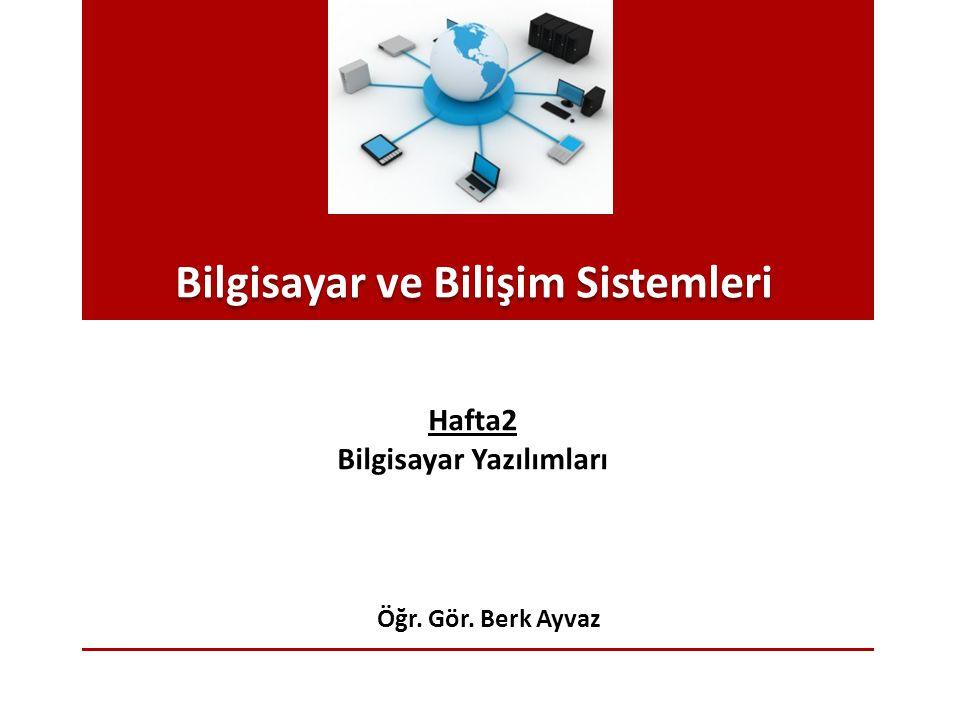 • Hazırlanan araştırma sonuçları ve raporların sonuçlarını görselleştirerek diğer kişilere anlatılmasında kullanılan programdır.