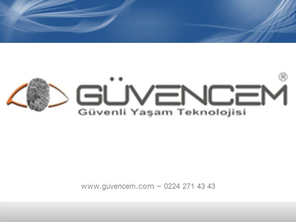 www. guvencem.com – 0224 271 43 43