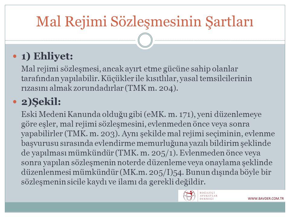 Kaynakça 1- DURAL, Mustafa ; OĞUZ, Tufan ; GÜMÜŞ, Mustafa Alper : Türk Özel Hukuku 3.