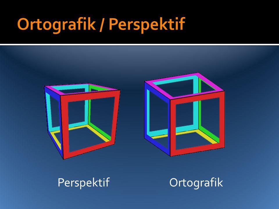 PerspektifOrtografik