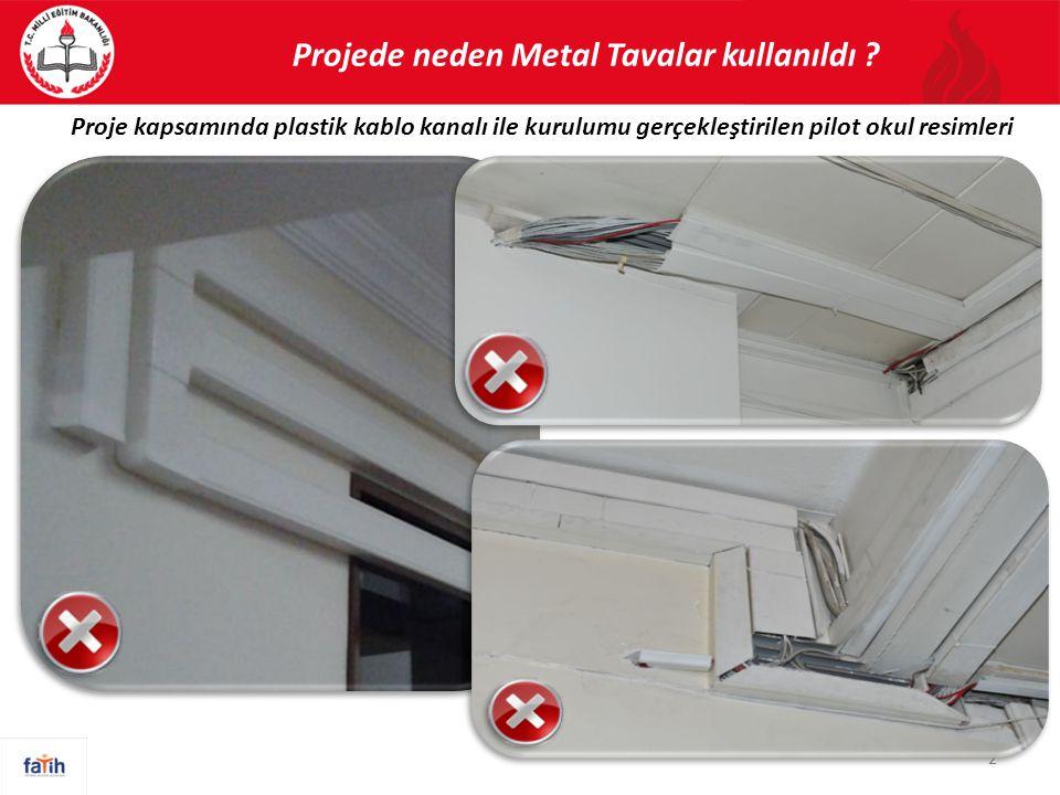 Bağlantı prizlerinin montajında eksik vida atılmamalı ve pul kullanılmalıdır. 43