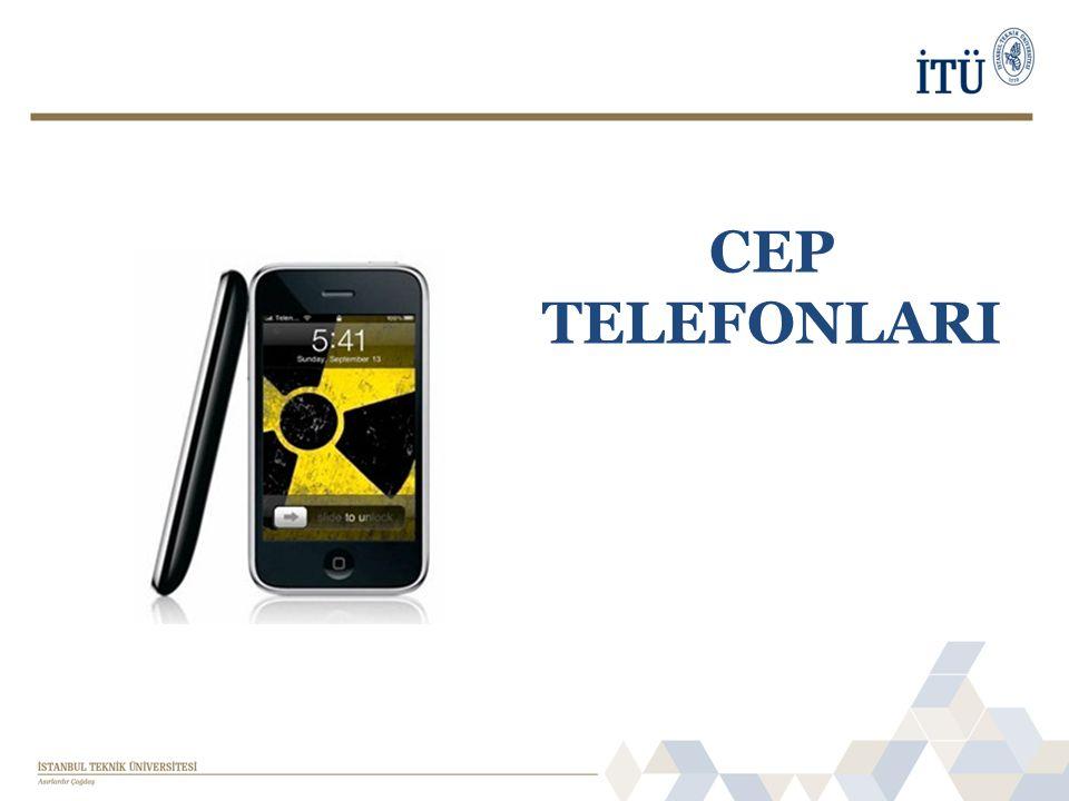 CEP TELEFONLARI