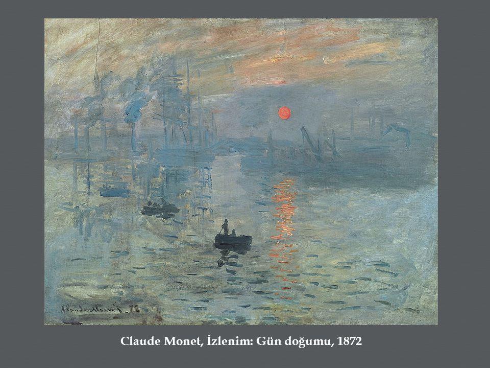 Camille Pissarro 10 Temmuz 1830 – 13 Kasım 1903 Jacob-Abraham-Camille Pissarro, empresyonist Fransız ressam.