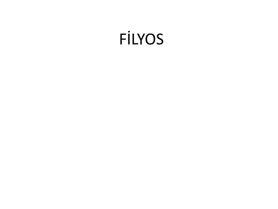 FİLYOS