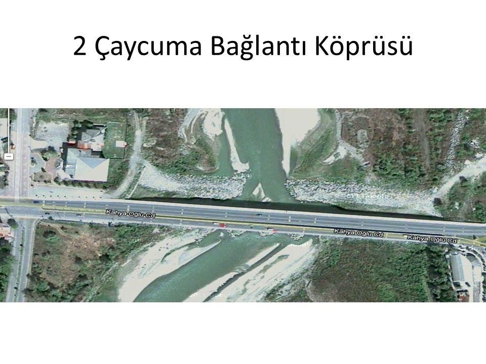 2 Çaycuma Bağlantı Köprüsü